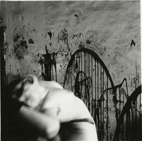 F.WOODMAN, Angels, Italie 1977-£78