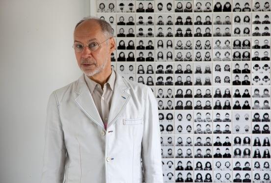 Portrait Eric Philippe