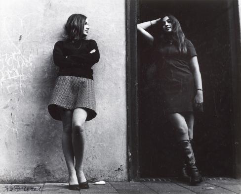 Sans titre©Gerard P. Fieret, 1965-1975-2