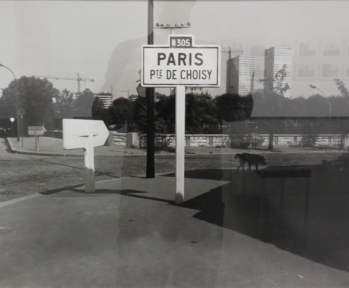 E. KOSSAKOWSKI 6 mètres avant Paris 3. 1971